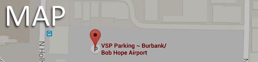 Burbank Airport Parking